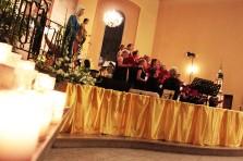 Juin 2012, Puttelange, 50tenaire de la reconstruction de l'église