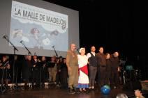 Salle Gouvy, 20/10/18 : La malle de Madelon